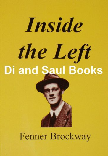 Inside the Left, by Fenner Brockway